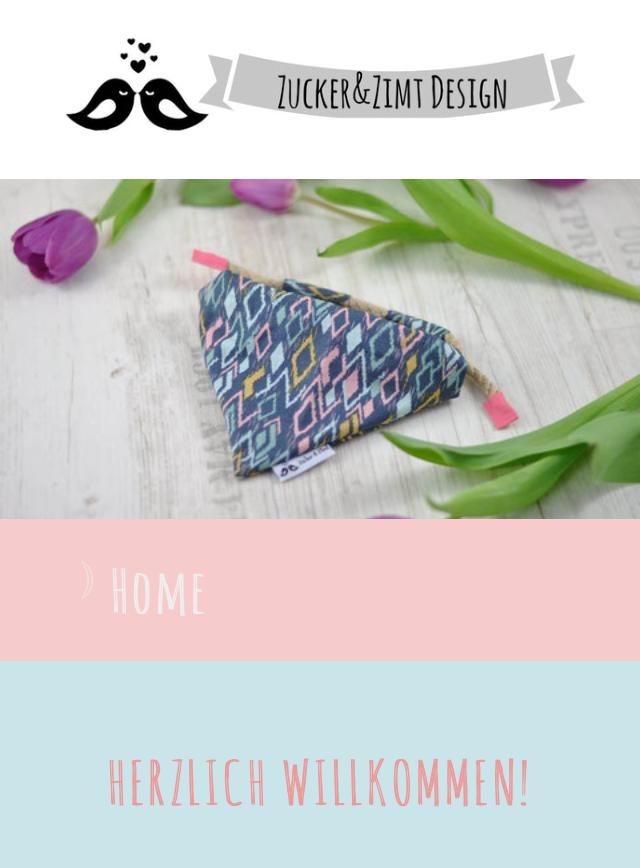 zzd ab jetzt auch mit eigenem online shop zucker und. Black Bedroom Furniture Sets. Home Design Ideas