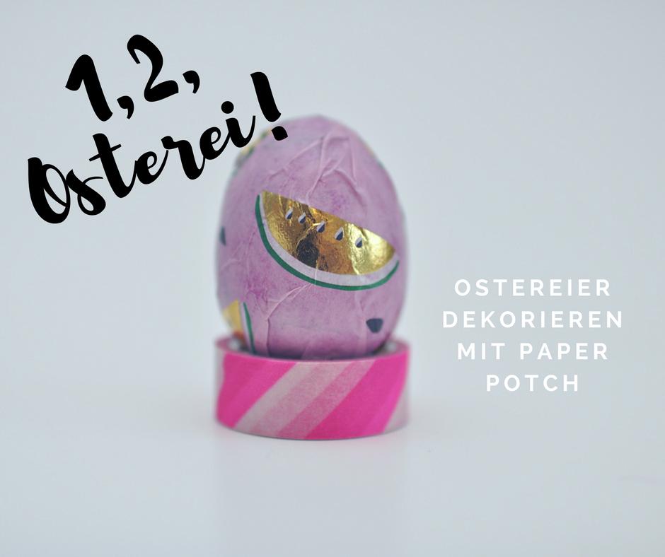 1,2,Osterei!