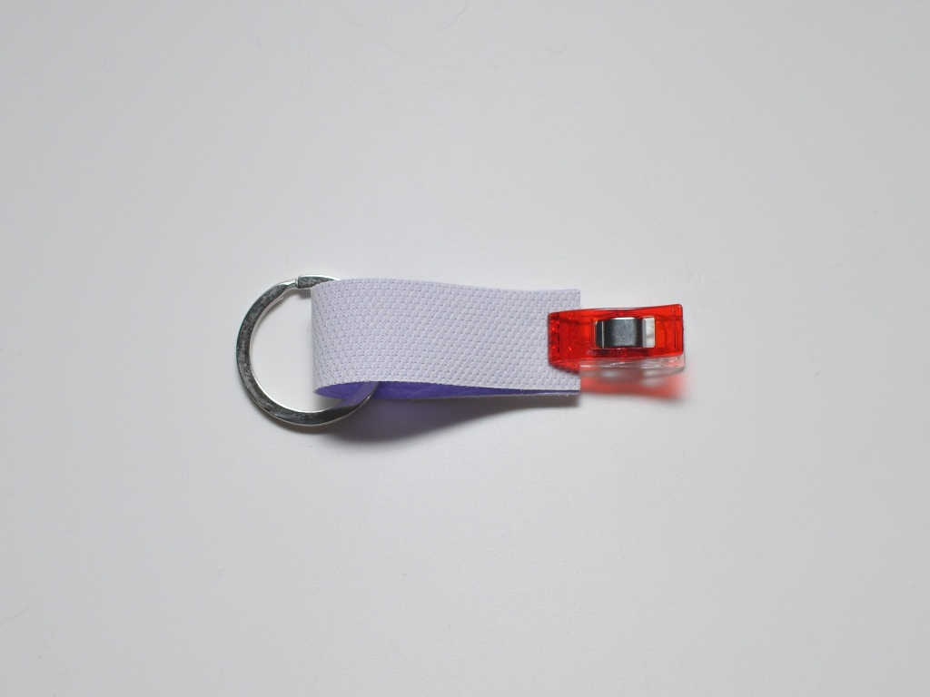 DIY-Schleifen-Schlüssel-Anhänger2