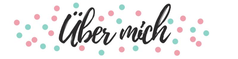 Über mich - Zucker und Zimt Design