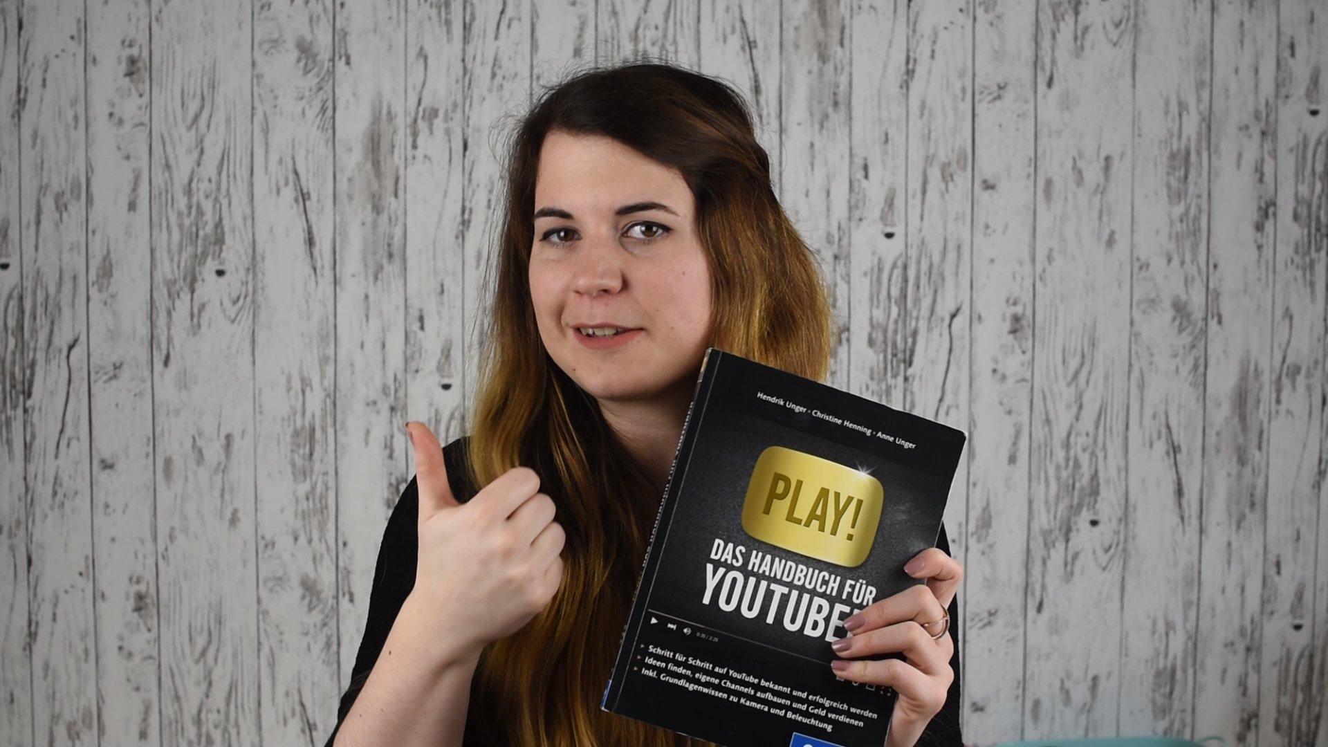 Play! Das Handbuch für YouTuber [Anzeige]