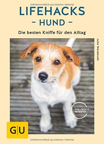 Buch Lifehacks für Hunde