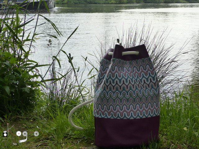 Neue Schnittmuster! Die Taschen Finley und Othello sind online! + ...