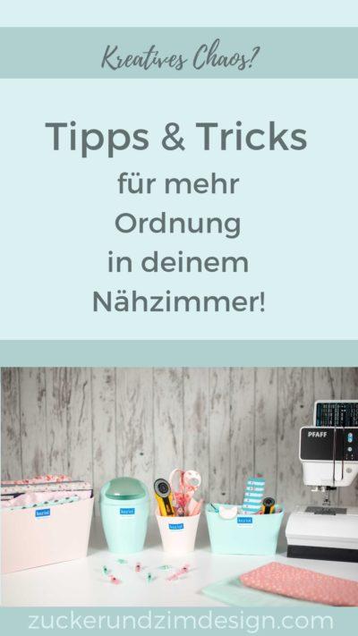 Tipps und Tricks für mehr Ordnung