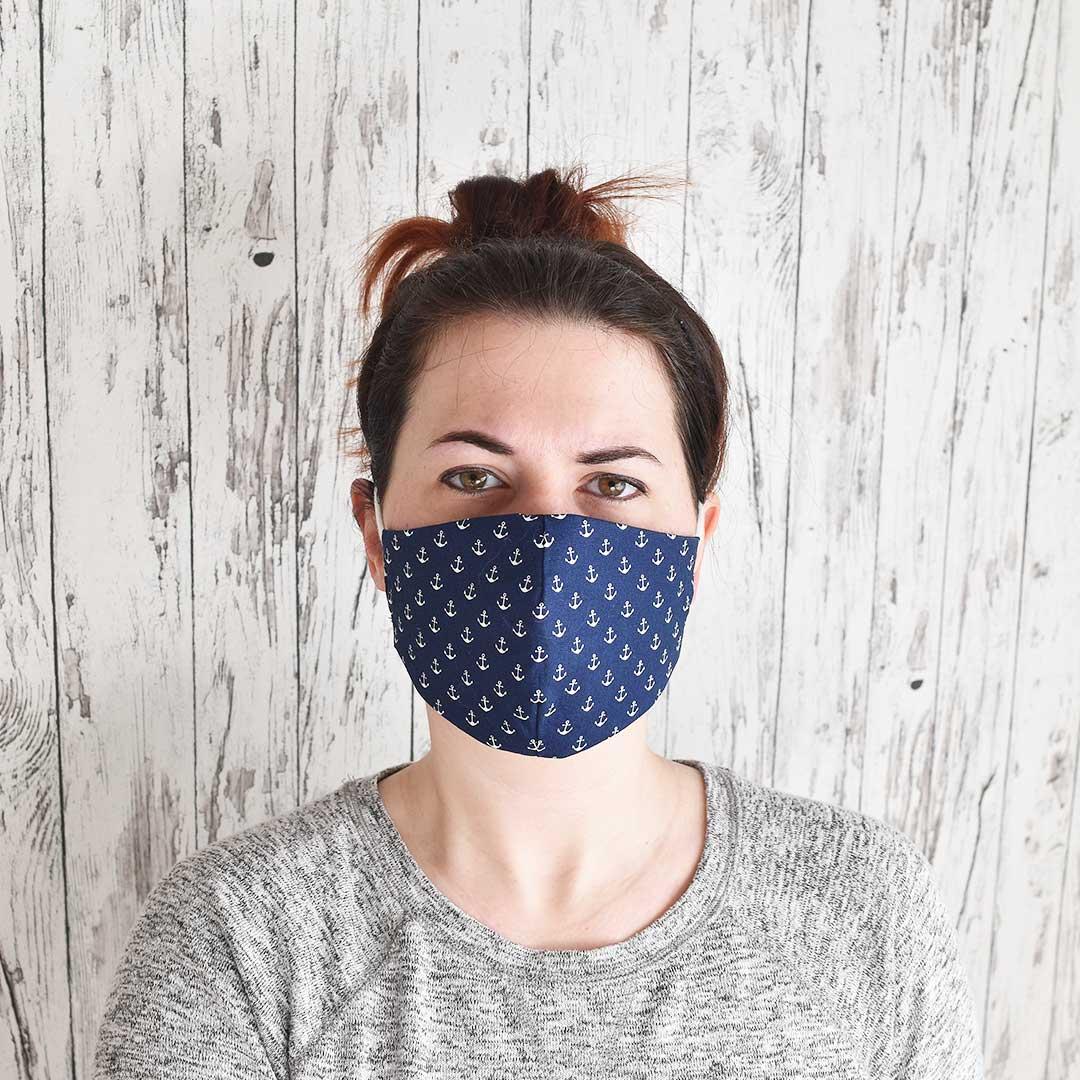 Masken Kostenlos