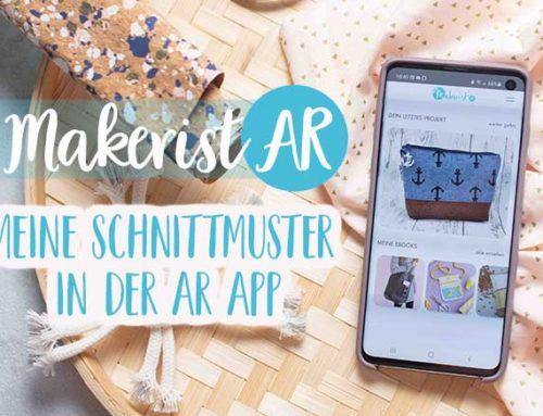 Makerist AR || Ich bin mit dabei!